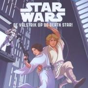 Leren lezen met Star Wars - 9789044632910