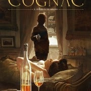 Cognac 2 - Dood in de arena - 9789463062695