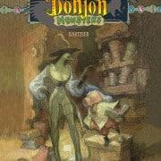 Donjon monsters 8 - Hartzeer - 9789463062091
