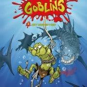 Goblins 2 - Met hand en tand -  9789463061520