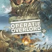 Operatie Overlord 5 - Du pointe du hoc - 9789463062718