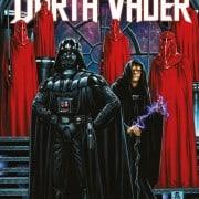 star wars darth vader - het spel is uit 1 - 9789460787300