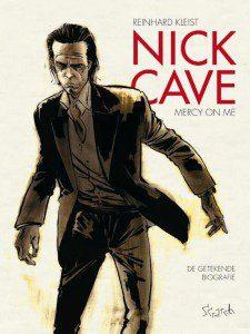 Nick Cave Mercy on me