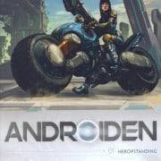 Androiden 1 - Heropstanding - 9789088108020