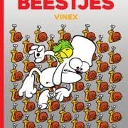 Beestjes 8 - vinex - 9789078403579