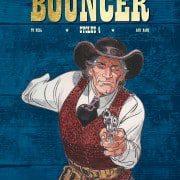 Bouncer integraal 4 - 9789462106031