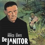 De Janitor 5 - Satans proefbuis - 9789085584865