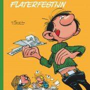 Guust chronologisch 5 - Flaterfestijn - 9789031435463
