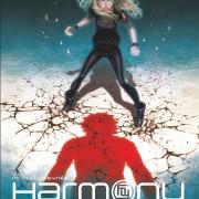 Harmony 3 - Ago - 9789031435487