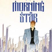 Largo Winch 21 - morning star - 9789031435654
