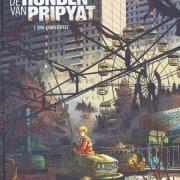 De hondenvan Pripyay 1 - Sint-Christoffel - 9789085524946