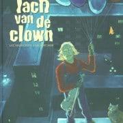 De lach van een clown - 9789085524809
