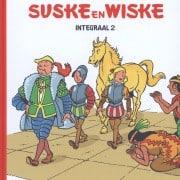 Suske en Wiske classics integraal  2  - Standaard