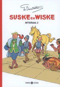Suske en Wiske classics integraal 2