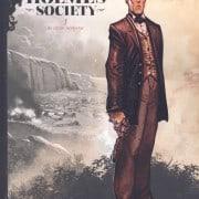 Collectie 1800 - Sherlock Holmes Society 1 - De affaire Keelodge - 9789088108105