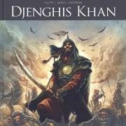 Zij schreven geschiedenis - Djenghis Khan - 9789088108136