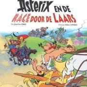 Asterix 37 - Asterix en de race door de laars - 9782864973300