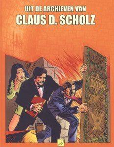 Uit de archieven van Claus D. Scholz