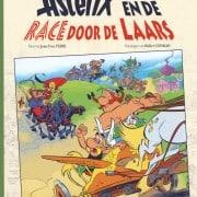 Asterix en de race door de laars - 9782864973317