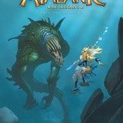 Atalante 9 - Het geheim van Herakles - 9789463062923