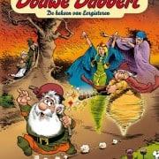 Douwe dabbert 13 - de heksen van eergisteren - 9789088863219
