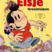 Elsje 4 - Groeistuipen - 9789088863288