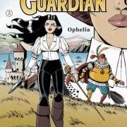 Guardian 3 - Ophelia - 9789088863028