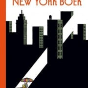 New York boek - joost swarte - 9789492117595