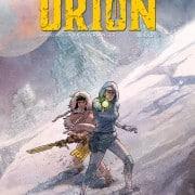 Orion 2 - Silvester - 9789463062930