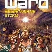 Ward 4 - Stilte voor de storm - 9789088863295