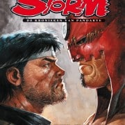 Storm 30 - De beul van Torkien - 9789088863240