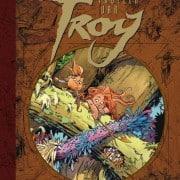 De trollen van troy 22 - Trollenschool - 9789088863356