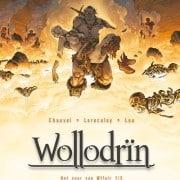 Wollodrin 7 - Het vuur van Wffnir - 9789463062947