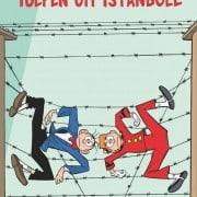 Robbedoes door - Tulpen uit Istanboel - 9789031435821