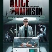 Alice Matheson 4 - Wie is Morfan Skinner - 9789088108327