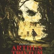 Arthus Trivium 3 - de jonge gevangene - 9789085585008