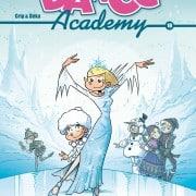 Dance Academy 10 - 9789462105072