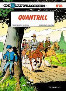 Quantrill