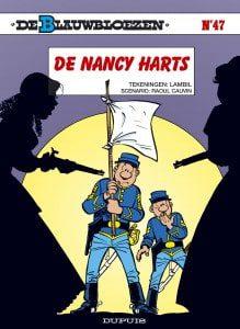 De Nancy Harts