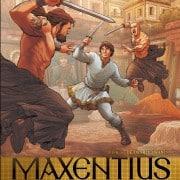 Maxentius 3 - De zwarte zwanen - 9789055819645