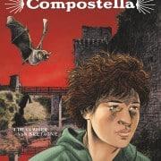 Op weg naar Compostella 4 - De vampier van Bretagne - 9789031435586