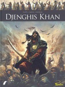 Djenghis Khan