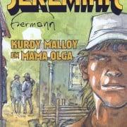 Jeremiah 35 - Kurdy Malloy en Mama Olga - 9789081954891
