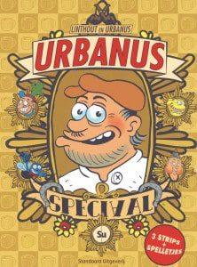 Urbanus special, Cesar