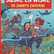 Suske en Wiske 342 - De zwarte Zwervers - 9789002263736