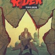 Red Rider 2 - Teufelsberg - 9789002263224