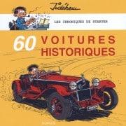 60 voitures Historiques - 9782800173634