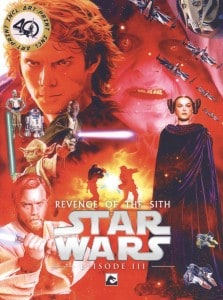 Star Wars Remastered III Revenge of the Sith
