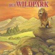 complot in het wildpark - 9789491447297-