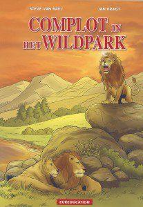 Complot in het wildpark